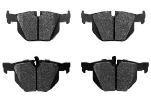Hawk HPS 5.0 Rear Brake Pads ( Part Number: HB624B.642)