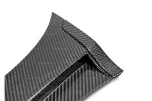 Seibon Carbon Fiber Fender Caps ( Part Number:SEI FFC15SBIMP)