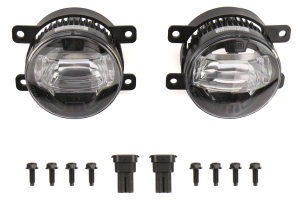 Diode Dynamics Luxeon LED Fog Lamp - Subaru Models (inc. WRX 2015 - 2020)