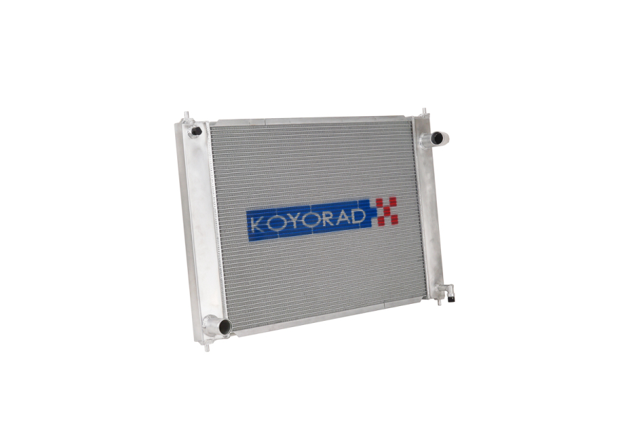 Koyo Aluminum Racing Radiator - Nissan MT models (inc. 2009-2018 370Z