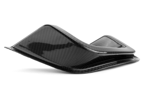 Carbign Craft Carbon Fiber Heat Shield (Part Number: )