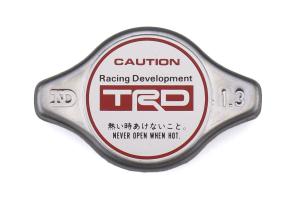 TRD Radiator Cap - Scion FR-S 2013-2016 / Subaru BRZ 2013+ / Toyota 86 2017+