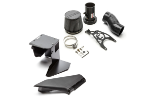 Cobb Tuning SF Intake Black and Airbox (Part Number: )