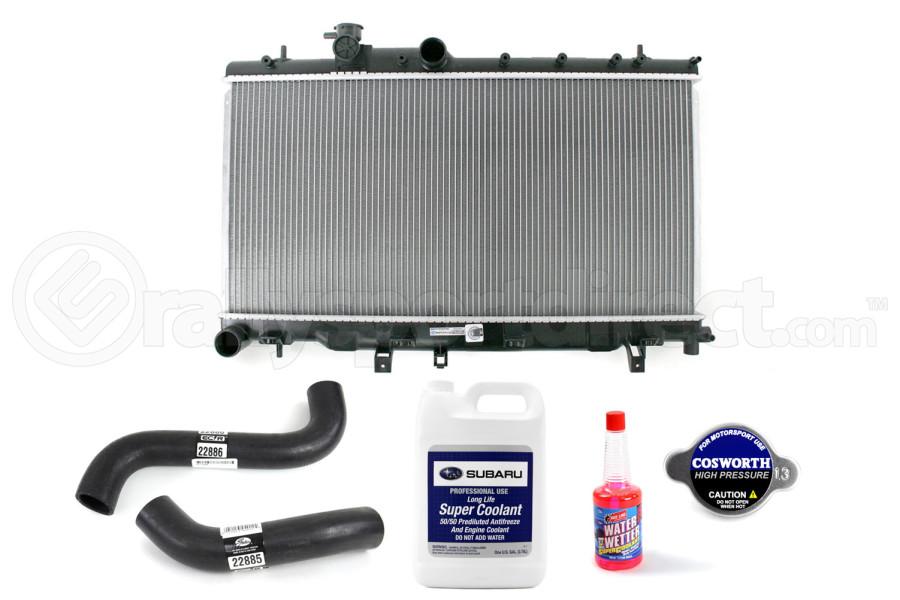 02-07 Subaru Impreza WRX STI Engine Oil Cap OEM 2002-2007