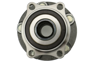 STI JDM Group N Complete Rear Wheel Bearing Hub (Part Number: )
