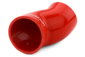 Mishimoto Silicone Throttle Body Red Hose (Part Number: )