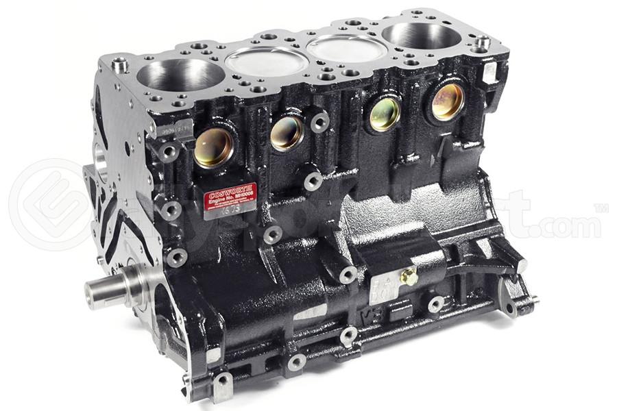 Cosworth Short Block 94mm Billet Crank 8.8:1 CR 2.2L (Part Number:CI8018)