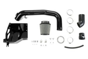 cp-e aIntake Wet Flow Intake System w/ Air Box Satin Black - Ford Focus ST 2013-2014