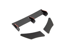 Maxton Design Rear Diffuser and Side Splitters (Part Number: )