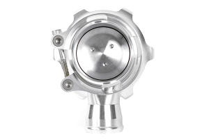 Tial QR Recirculating Blow Off Valve 10psi Spring Silver 1.34in Outlet (Part Number: )