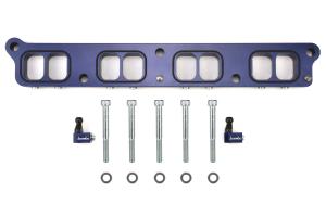 Phenolic Thermal Intake Manifold Spacers   Rallysport Direct