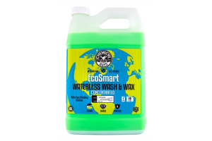Chemical Guys Ecosmart Hyper Concentrated Waterless Car Wash and Wax (1Gal) - Universal