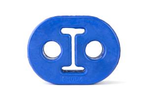 Cusco Exhaust Hanger 15mm Blue ( Part Number: A160 RM004B)