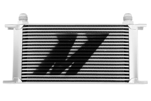Mishimoto Universal 19 Row Oil Cooler ( Part Number: MMOC-19)