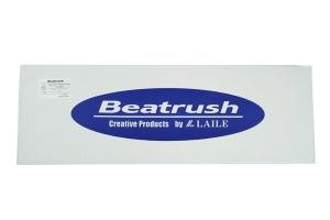 Beatrush Radiator Cooling Panel - Mitsubishi Evo 8/9 2003-2006
