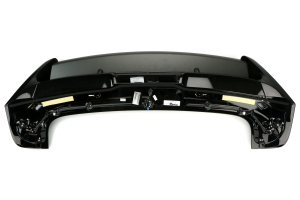 Ford Racing Rear Spoiler Kit (Part Number: )