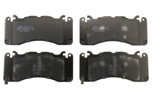 Hawk Performance HPS 5.0 Front Brake Pads - Ford Mustang 2015-2017 w/Performance Package