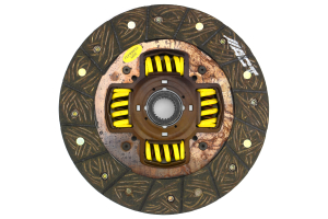 ACT Performance Street Disc Replacement SB2 ( Part Number:ACT 3000501)