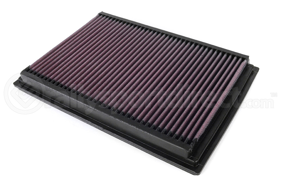 K&N High Flow Air Filter - Mazda Models (inc. 2004-2012 Mazda3)
