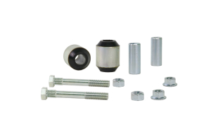 Whiteline Rear Control Arm Lower Outer Bushing - BMW 3 Series Models 1992-2005