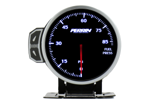 PERRIN Fuel Pressure Gauge 60mm ( Part Number:PER1 ASM-GAU-025)