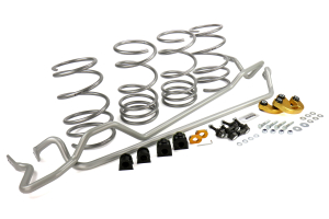 Whiteline Grip Series 1 Suspension Kit w/Lowering Springs ( Part Number: GS1-SUB001)