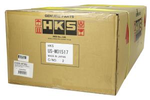 HKS Racing Cat Back Exhaust - Subaru WRX / STI 2011-2014