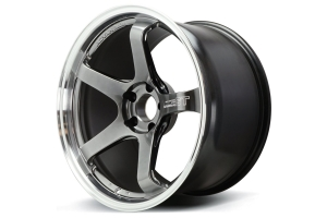 Advan GT Beyond 19x10 +32 5x120 Machining and Racing Hyper Black - Universal