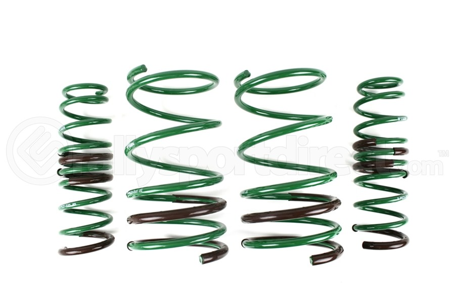 Tein S. Tech Spring Kit (Part Number:SKE20-AUB00)