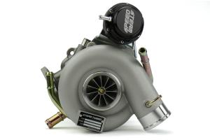 SteamSpeed STX 67+ Turbo - Subaru Models (inc. 2002-2007 WRX / 2004+ STI)
