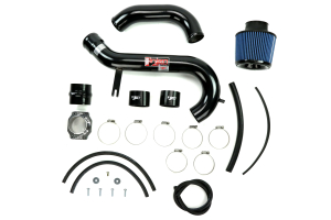 Injen Cold Air Intake Black - Subaru Impreza 2.5 RS 1998-1999