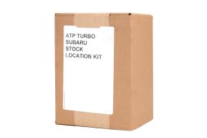 ATP Turbo GTX3576R Externally Gated Turbo - Subaru Models (inc. 2002-2007 WRX / 2004+ STI)