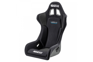 Sparco Grid Q Racing Seat - Universal