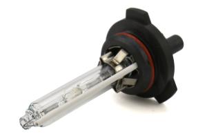 Morimoto H-Series 9006 HID Bulb 5500K - Universal