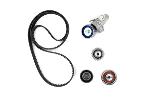 Gates Timing Belt Kit ( Part Number:GAT TCK304)