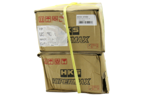 HKS Hipermax IV SP Coilover Kit (Part Number: )