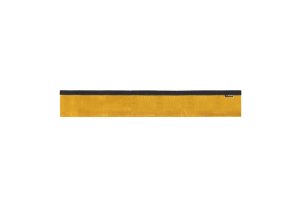 Mishimoto Heat Shielding Sleeve Gold 1 inch x 36 inches - Universal
