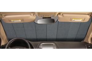Intro-Tech Automotive Sunshade - Subaru Legacy Sedan 2010-2012