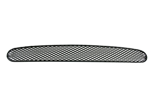 GrillCraft Hood Scoop Grill Black (Part Number: )
