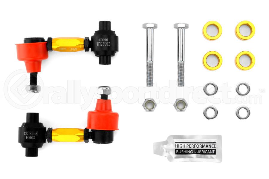 Whiteline Adjustable Ball Socket Endlinks Rear Comfort ( Part Number:WHI KLC182)