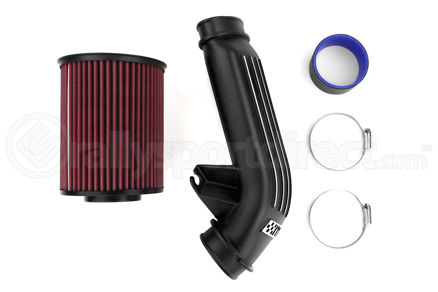 mountune Low Restriction Intake Black (Part Number:2363-CAIS-BA)