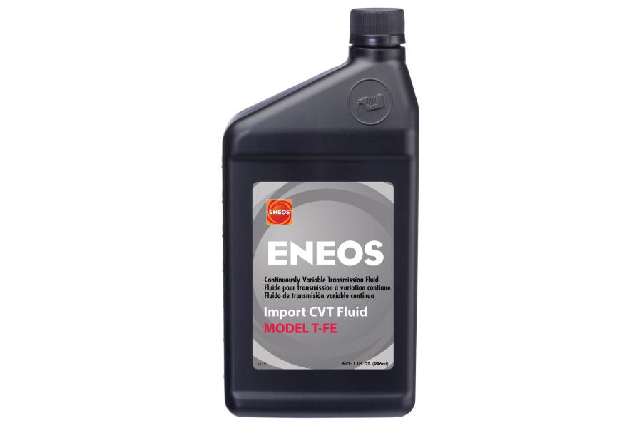 ENEOS CVT Fluid Model T-FE / Type CVTFE 1qt - Toyota Models