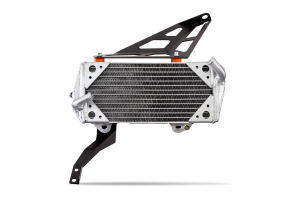 Mishimoto Secondary Race Radiator - Honda Civic Type R 2017+