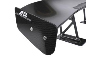 APR GTC 300 Carbon Fiber Rear Wing 61 Inch - Scion FR-S 2013-2016 / Subaru BRZ 2013+ / Toyota 86 2017+