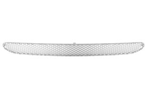 GrillCraft Hood Scoop Grill Silver (Part Number: )