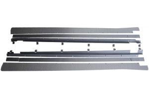 Verus Engineering Street Side Splitter Kit - Scion FR-S 2013-2016 / Subaru BRZ 2013+ / Toyota 86 2017+