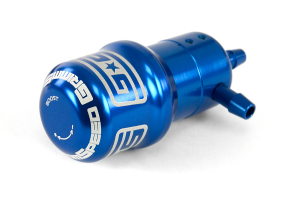 GrimmSpeed Universal Manual Boost Controller Blue ( Part Number:GRM 070002B)