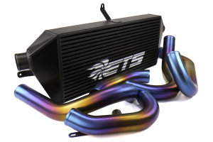 ETS Front Mount Intercooler and Piping Kit - Subaru STI 2008-2014