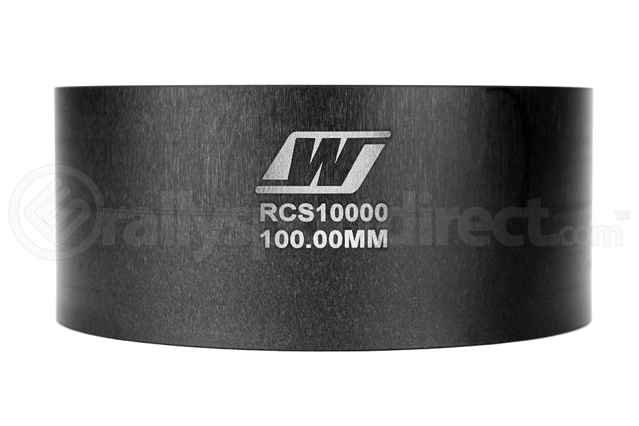 Wiseco Piston Ring Compressor Sleeve 100mm ( Part Number:WIS RCS10000)