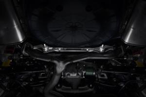 STI JDM Flexible Rear Sub Frame Support - Subaru WRX / STI 2015 - 2020